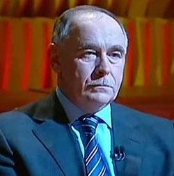 Виктор Иванов, руководитель ФСКН